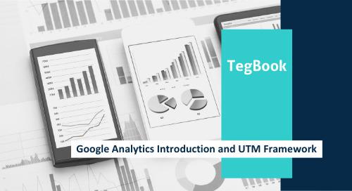 Google Analytics Introduction and UTM Framework
