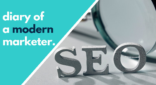 Diary of a Modern Marketer: How I Learned That SEO Beats Ads