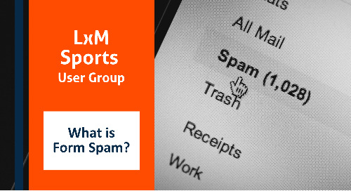 Marketing Automation Strategy: What Is Form Spam?