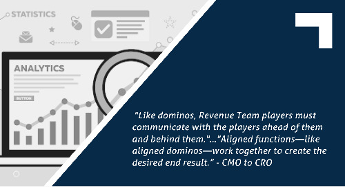 Goals & Metrics: It's Time To Change The Way We Evaluate The Revenue Teams Success
