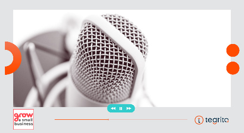 Grow A Small Business Podcast: by Troy Trewin with Mike Geller (Episode 122)