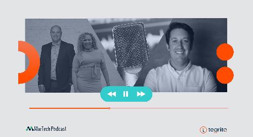 MarTech as the Revenue Engine (MarTech Podcast)