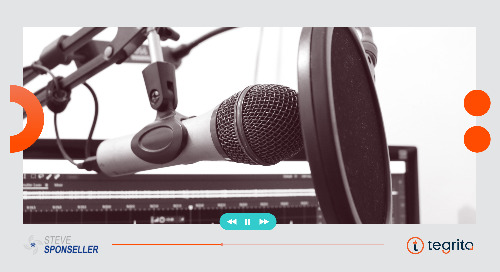 Podcast: Tech Leader Talk: Finding the right marketing technology for your business