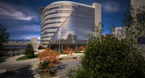 Alta Bates Summit Medical Center: BIM and Integrated Project Delivery