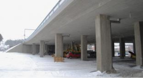 Проектирование мостов с WSP Finland