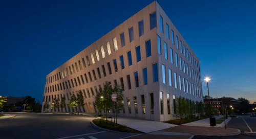 High Concrete Group Bring Award-Winning Intrepid Project to Life with Efficiency and Accuracy