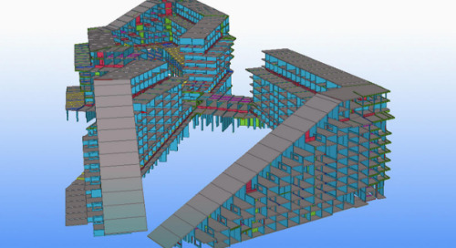 8-tallet by Oltmanns und Partner: Demanding Concrete Architecture Comes True Cross the Borders