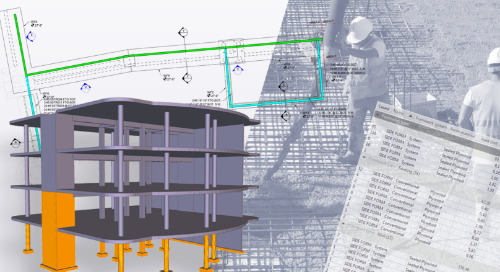 Five Things Masonry Contractors Should Know About BIM