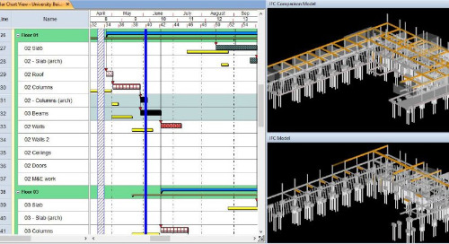 Software for Concrete Contractors to Improve Jobsite Productivity