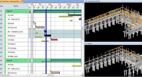 Software for Concrete Contractors to Improve Jobsite Productivity