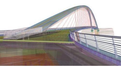 Bridges: Linking Together