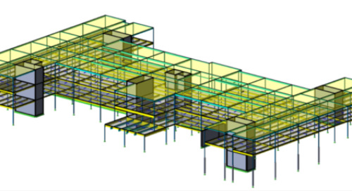 Tekla Structural Designer Simplifies Workflows and Lives Up to Interoperability Promise