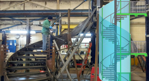 Tekla Structures means more business for steel detailers