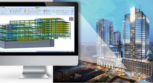 LeMessurier Taps Tekla Structural Design for Complex Projects