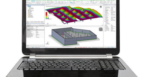 Wilson & HAJ Consultant Engineers Win Business and Save Time with Tekla