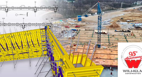 F.A. Wilhelm: More Productive Tools for Formwork and Pour Planning