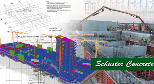 How Schuster Concrete Wins Projects and Places Rebar and Concrete with Digital Tools