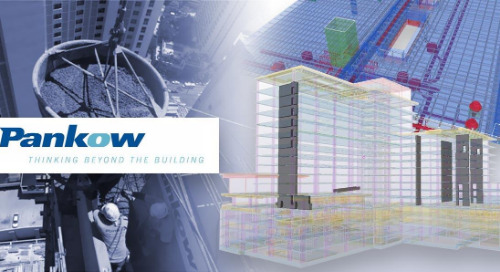 How Pankow Delivers Superior Value with Tekla Structures