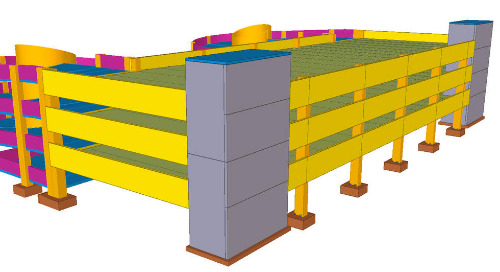 Tekla Structures - BIM Solutions for the Precast Industry