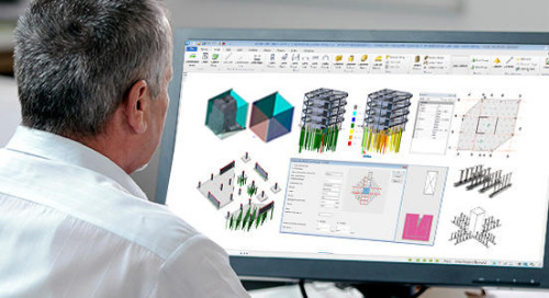 What's New in Tekla Structural Designer 2017