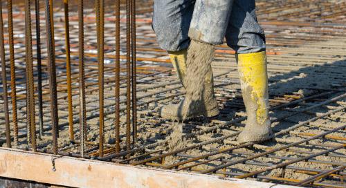 3D Modeling Software Improves Concrete Construction Efficiency