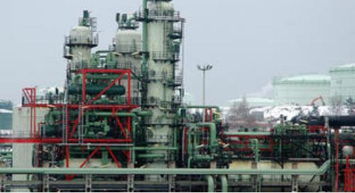Neste Oil Diesel Production Line Pioneered Work on Utilizing BIM