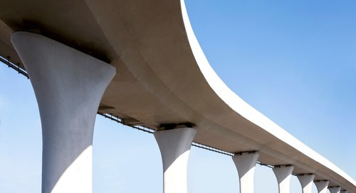 Bridge Information Modeling (BrIM) Brings Bridge Engineering to the Modern Era
