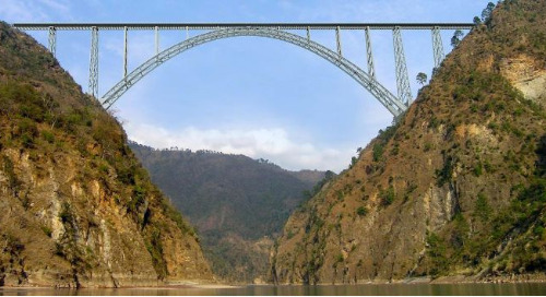 Bridge Information Modeling Chasing New Highs in India