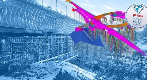 Trafikplats Vega – a Paperless Traffic Interchange