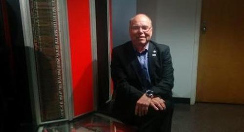 Leif Granholm, BIM Ambassador