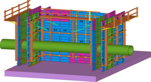 Concrete Construction: Exploring the Value of BIM