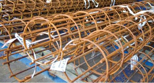 Midland Steel Reinforcement Supplies