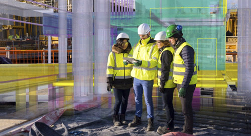 Betset Serves its Customers Better with Real-Time Data in Trimble Connect