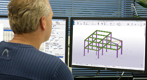How Steel Estimators Can Drive Shop Accuracy, Efficiency and Profitability