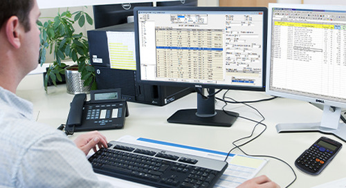 How a Steel Estimator Can Help Optimize the Entire Fabrication Workflow