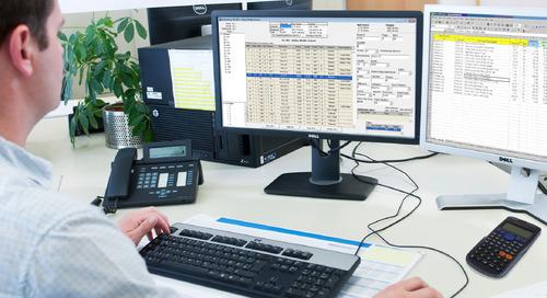 ¿Cómo los analistas de costos ayudan a optimizar el flujo completo de trabajo?