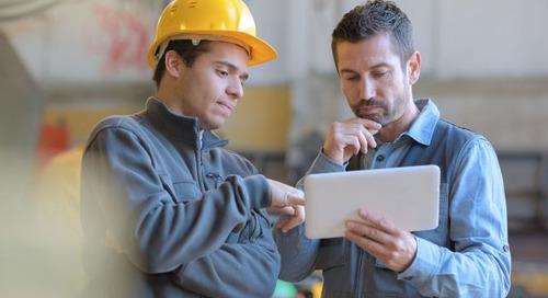 3 risiko yang mencederai produktivitas pabrik baja Anda