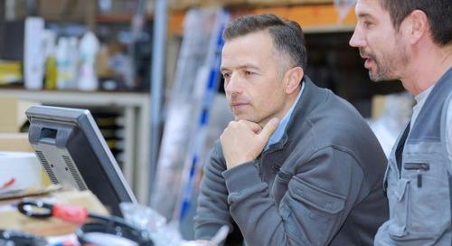 Apakah 3 risiko ini mencederai manajemen proyek baja Anda?