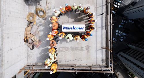 Pankow: Constructor de concreto entrega valor con Tekla Structures