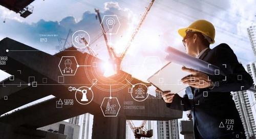 Crear y usar datos en la construcción con un enfoque en el usuario