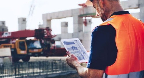 From Blueprint Copier to the Cloud - Communication Is Key in Construction