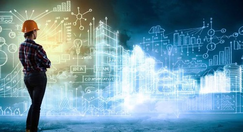 Playing a Part in Developing the Digital Situation Awareness in Construction