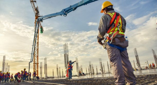Why Work Goes to Waste: The Productivity Issue in the Concrete Construction Industry