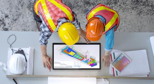 Transformando flujos de trabajo: cómo adoptar con éxito BIM
