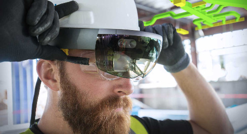 How can Mixed Reality be Used in Construction?