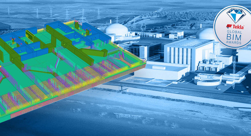 """How Hinkley Point C got a """"Power-up"""" with BIM"""