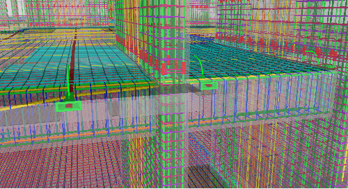 El Software Tekla mejora la precisión en Solve Structural Design Ltd