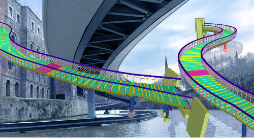The benefits of parametric design for structural engineers