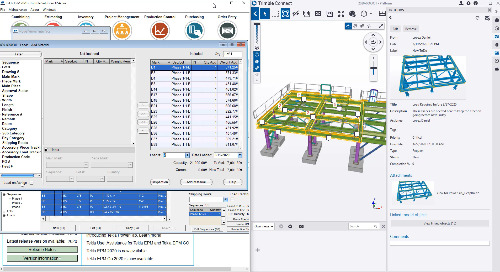 Work Faster with Tekla EPM & Trimble Connect