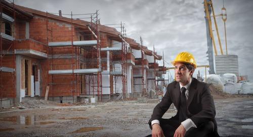 Construyendo nuestro futuro: la industria de la construcción más allá de Covid-19